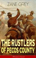 The Rustlers of Pecos County (Western Classic) Pdf/ePub eBook