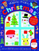Window Stickies Christmas