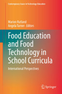 Food Education and Food Technology in School Curricula