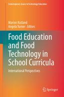Food Education and Food Technology in School Curricula [Pdf/ePub] eBook