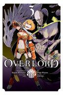 Overlord  Vol  3  manga
