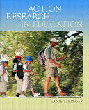 Cover of Action Research in Education