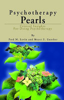 Psychotherapy Pearls