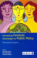 Harvesting Feminist Knowledge for Public Policy