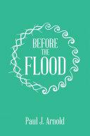 Before the Flood Pdf/ePub eBook
