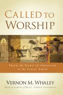 Called to Worship [Pdf/ePub] eBook