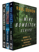 Pdf The Mike Bowditch Series, Books 1-3