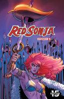 Red Sonja  Vol 5   12