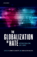 The Globalization of Hate Book