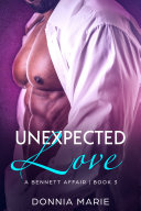 Unexpected Love Book