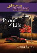 Proof of Life (Mills & Boon Love Inspired Suspense) Pdf/ePub eBook