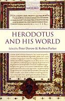 Herodotus and His World