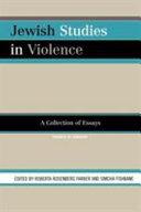 Jewish Studies in Violence