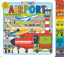 Playtown  Airport  revised edition