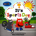 It's Sports Day
