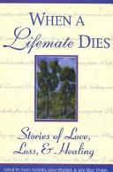 When A Lifemate Dies