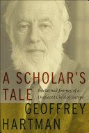 Pdf A Scholar's Tale Telecharger