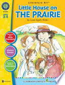 Little House On The Prairie Literature Kit Gr 3 4