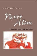 Pdf Never Alone