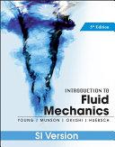 Introduction To Fluid Mechanics Book PDF