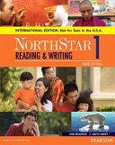 Northstar Reading and Writing 1 Sb, International Edition
