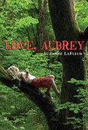 Love, Aubrey Pdf/ePub eBook