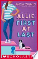 Allie First At Last PDF