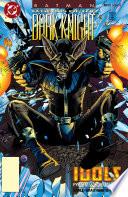 Batman  Legends of the Dark Knight  1989 2007   81