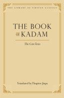 Pdf The Book of Kadam