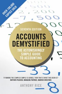 Cover of Accounts Demystified
