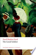 Cover of The Good Soldier