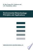Environmental Biotechnology  : Principles and Applications