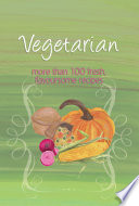 Easy Eats  Vegetarian Book
