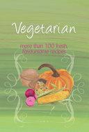 Easy Eats  Vegetarian