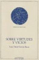 Sobre virtudes y vicios