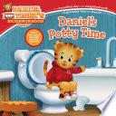 Daniel s Potty Time