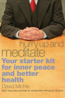 Hurry Up and Meditate Book PDF