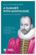 Pdf A Summer with Montaigne Telecharger