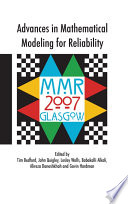 Advances in Mathematical Modeling for Reliability