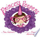 Princess Peepers Pam Calvert, Tuesday Mourning Cover