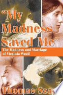 My Madness Saved Me Book PDF