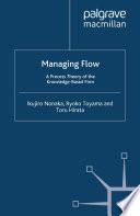 Managing Flow