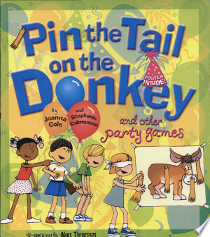 Download Pin the Tail on the Donkey Free Books - E-BOOK ONLINE