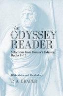 An Odyssey Reader
