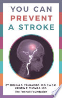 You Can Prevent a Stroke Book