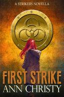 First Strike [Pdf/ePub] eBook