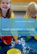 Neoconstructivism
