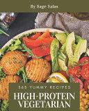 365 Yummy High Protein Vegetarian Recipes