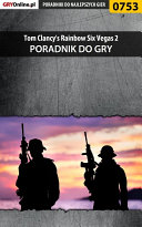 Tom Clancy's Rainbow Six Vegas 2 [Pdf/ePub] eBook