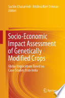 Socio Economic Impact Assessment of Genetically Modified Crops Book